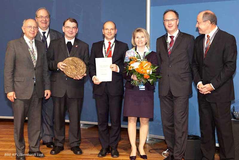 konrad-adenauer-preis-2010-bronze